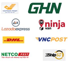 dophy.vn dịch vụ giao hàng