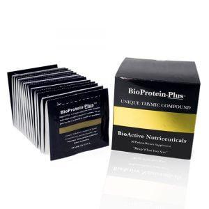 bioprotein plus tot cho tre em