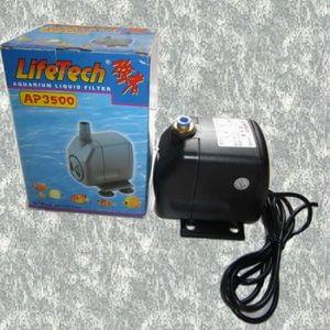 máy bơm lifetech thủy canh hồi lưu